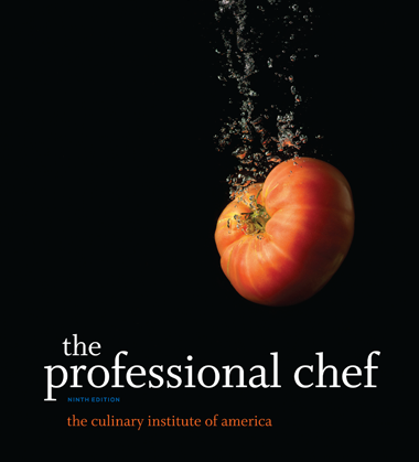 Chapter 4 Introduction | The Professional Chef | Food & Kitchen Safety